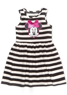 Disney's Minnie Mouse Dress, Toddler & Little Girls (2T-6X)