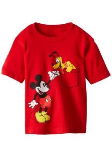 Disney Mickey Mouse Little Boys' T-Shirt