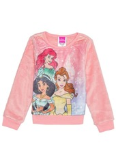 Disney Girls Princess Magic Woobie