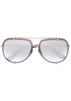 DITA aviator frame sunglasses