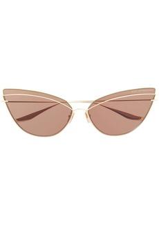 DITA cat-eye sunglasses