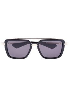 DITA Mach Seven aviator sunglasses