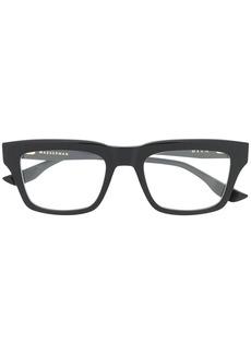 DITA rectangular frame glasses