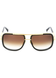 DITA square frame sunglasses