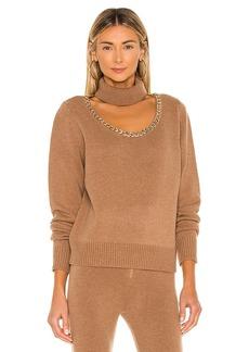 Divine Heritage x REVOLVE Turtleneck Sweater