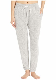 DKNY Brushed Sweater Jersey Jogger