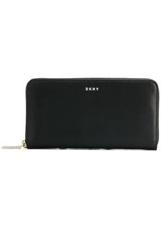 DKNY Bryant zipped wallet