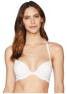 DKNY Classic Cotton T-Back T-Shirt Bra
