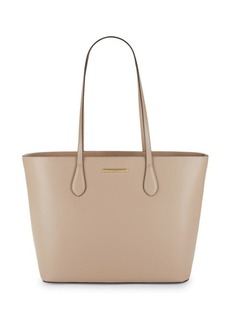 DKNY Classic Leather Tote