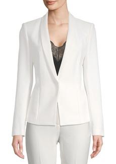 DKNY Classic Long-Sleeve Jacket