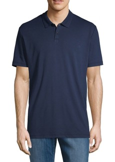 DKNY Classic Short-Sleeve Polo