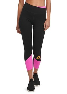 DKNY Colorblock Leggings