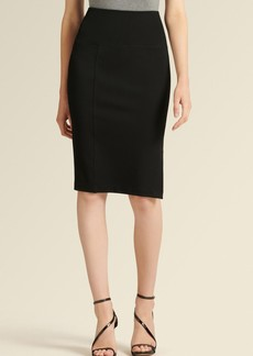 DKNY Compression Pencil Skirt