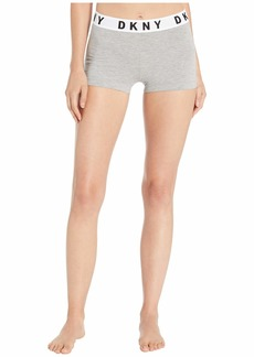 DKNY Cozy Boyfriend Cotton/Modal Boxer Brief