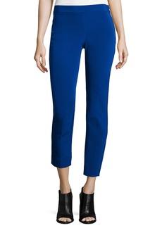 DKNY Cropped Skinny Pants