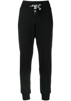 DKNY Crosby track pants