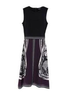 DKNY - Knee-length dress