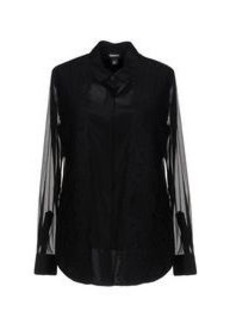 DKNY - Lace shirts & blouses