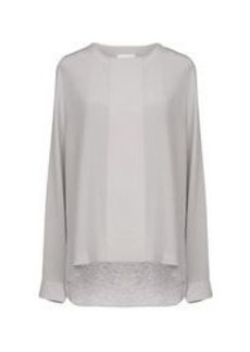 DKNY - Silk shirts & blouses