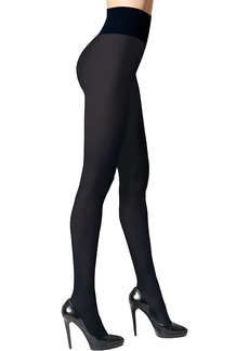 DKNY + Comfort Luxe Opaque Tights