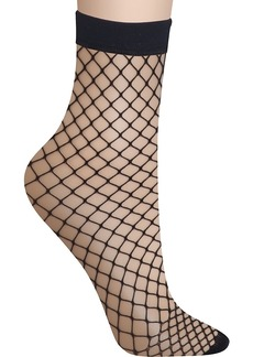 DKNY + Fishnet Anklet 2-Pack