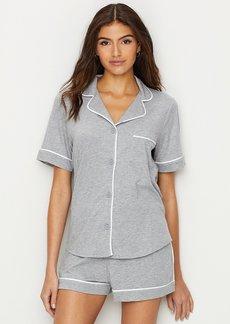 DKNY + New Signature Knit Pajama Set