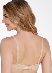 DKNY + Signature Convertible Plunge Bra
