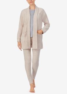 Dkny 2pc Fleece Pajama Set