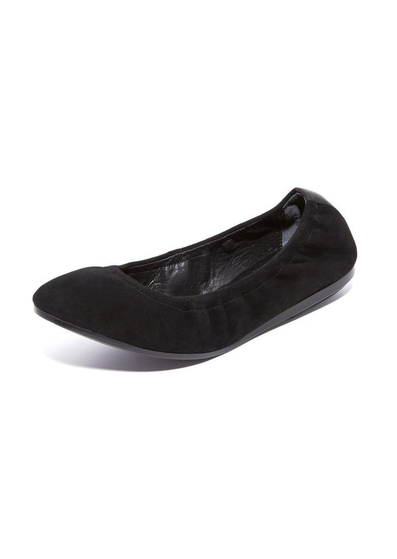 498d59ec75420 DKNY DKNY Alice Ballerina Flats