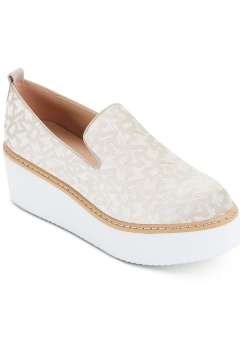 DKNY Dkny Bari Platform Sneakers