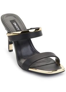 Dkny Belina Slide Sandals