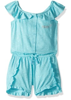 DKNY Big Girls' Romper