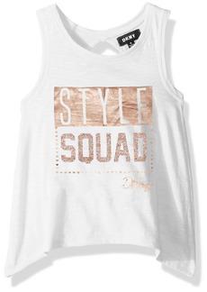DKNY Big Girls' Tank Or Cami Shirt