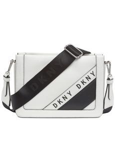 Dkny Bond Leather Crossbody
