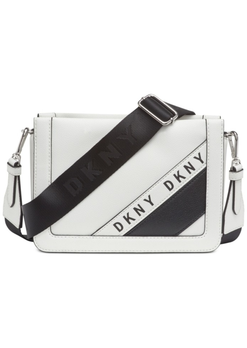 Dkny Bond Leather Crossbody