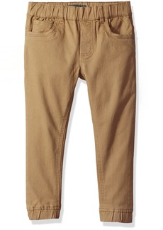 DKNY Boys' Big Twill Pant (More Styles Available)  10/12