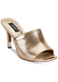 Dkny Bronx Dress Sandals, Created for Macy's