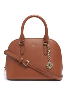 Dkny Bryant Dome Satchel, Created for Macy's