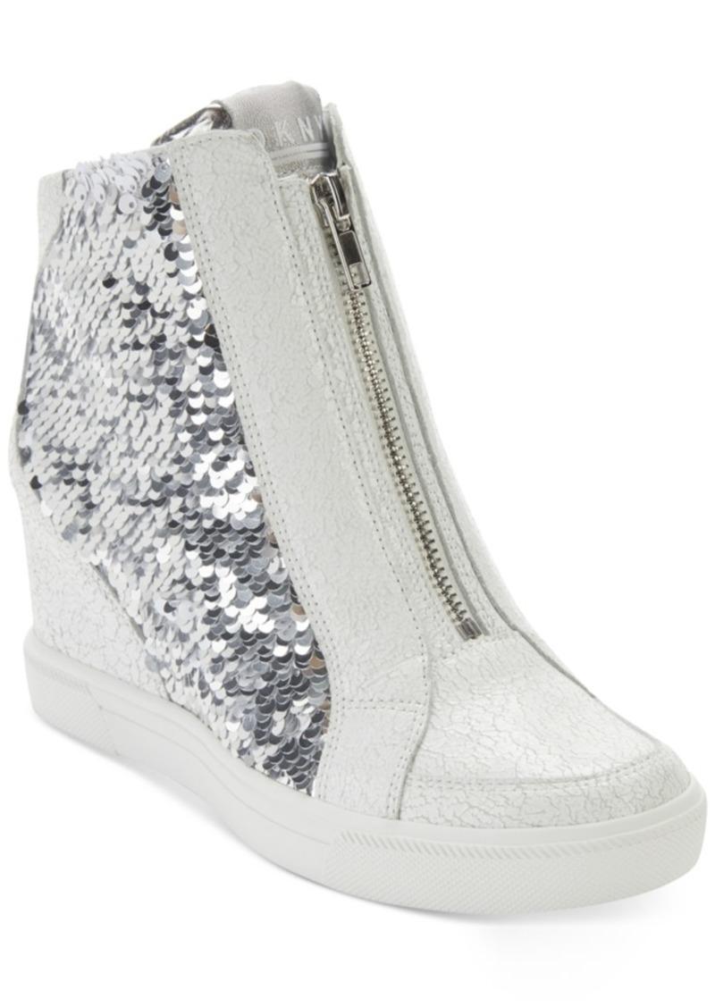 233a01e96a9 On Sale today! DKNY Dkny Caz Sneakers, Created for Macy's