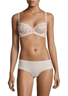 DKNY Classic Lace Unlined Bra