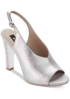 Dkny Col Slingback Pumps, Created for Macy's
