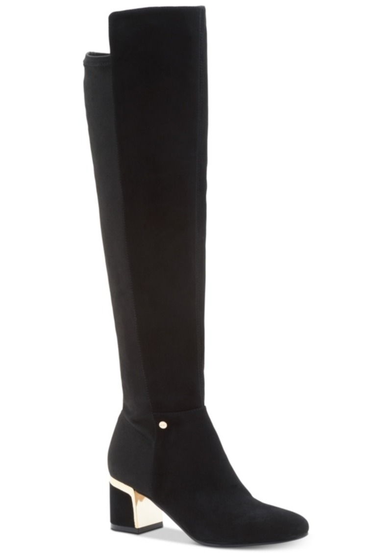 Dkny Women's Cora Boots, Created For Macy's