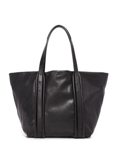 DKNY Deconstructed Large Tote