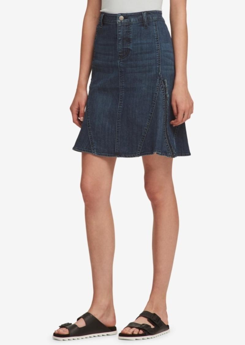 2d676ec716 DKNY Dkny Denim Skirt, Created for Macy's   Skirts