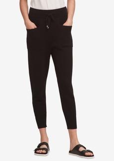 Dkny Drawstring Jogger Pants, Created for Macy's