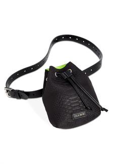 Dkny Drawstring-Pouch Belt Bag