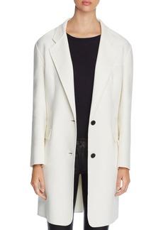 DKNY Drop Shoulder Jacket