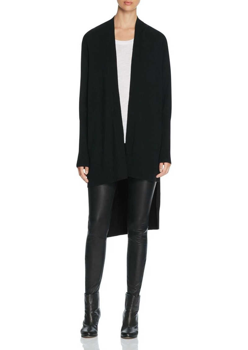 DKNY DKNY Extra Long Sleeve Cardigan | Sweaters - Shop It To Me