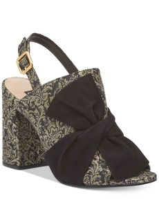 Dkny Ferry Slingback Sandals, Created For Macy's
