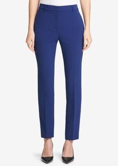 Dkny Fixed-Waist Skinny Pants, Created for Macy's